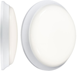 LED 230 Volt IP54 20 Watt Bulkhead (Cool White)