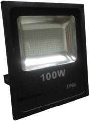 LED Flood Light 100W 240V Daylight IP65 (1000W Alternative)
