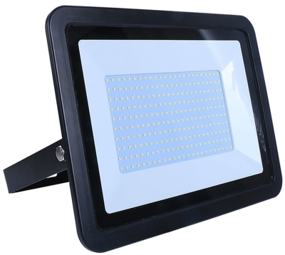 LED Floodlight 100w Daylight With Photocell Sensor (800 Watt Alternative)