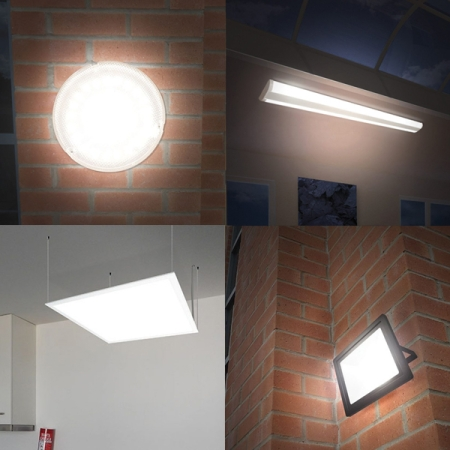 Why switch to LED Light Fittings