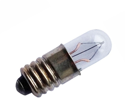 Lilliput 6 Volt 60ma LES Light Bulb