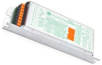 This is a ballast designed to run 4W lamps which is part of our control gear range