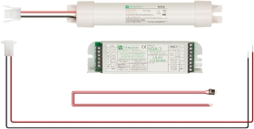 LitePlan NDA/3-K Module, Battery and Charge LED Indicator for LED Loads from 6-55Vf