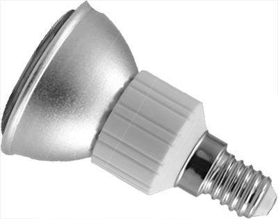 Luxlite LED PAR16 4W SES Cool White (50w Alternative)