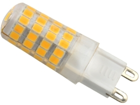 LyvEco LED G9 Capsule 4 Watt 2700K Very Warm White (40W Alternative)
