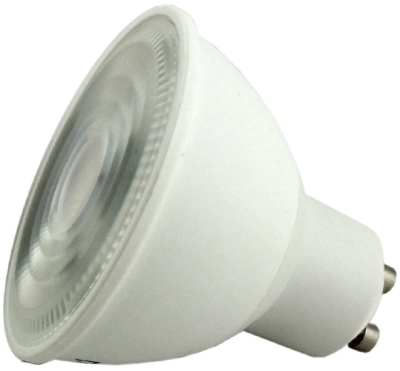 LyvEco Non-Dimmable LED GU10 7W Warm White (75W Alternative)