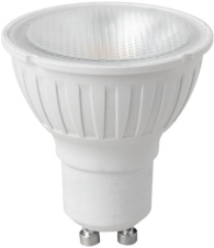 Megaman 6.2W Dimmable GU10 PAR16 LED Bulb Cool White (50W Equivalent)