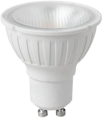 Megaman 6.2W Dimmable GU10 PAR16 LED Bulb Daylight (50W Equivalent)