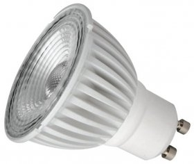 Megaman Dimmable LED GU10 7 Watt Cool White (50 Watt Alternative)