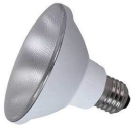 Megaman Economy LED Par 30 Warm White 10.5W (70 Watt Alternative)