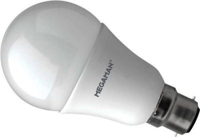 Megaman LED Opal Classic 5.5W BC Warm White (40 Watt Alternative)