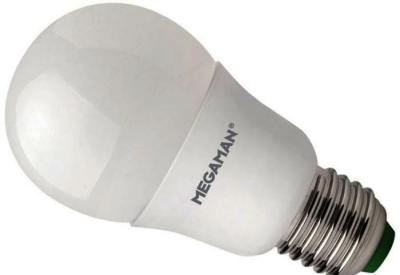 Megaman LED Opal Classic 5.5W ES Warm White (40 Watt Alternative)
