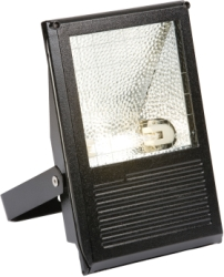 Metal Halide 150 Watt Flood Light (Rx7)