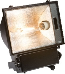 Metal Halide 400 Watt Flood Light (E40)
