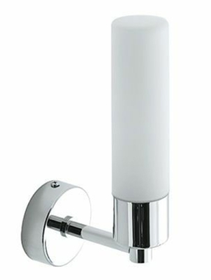 Minara Single IP44 Bathroom Wall Light