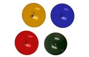 NightSearcher Coloured Filters for Puma XML (Amber/Blue/Green/Red)