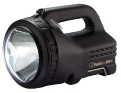 NightSearcher Panther XHP-X Rechargeable Searchlight