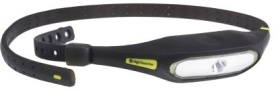 NightSearcher RunSmart 1xAAA High Visibility LED Sport Head Torch