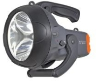 NightSearcher SL1600 1600 Lumen Rechargeable LED Searchlight