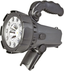 NightSearcher SL360 360 Lumen Rechargeable LED Searchlight