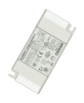 Osram 10W Optotronic 30-42V Programmable LED Driver