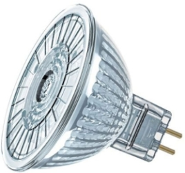 Osram 12V Parathom Pro 2.9W MR16 (20W Alternative) Very Warm White