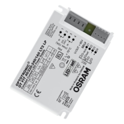 Osram 15W Optotronic 15-50V Programmable LED Driver