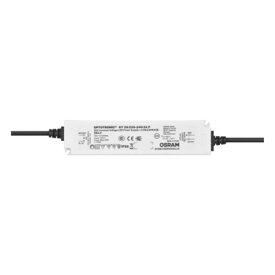 Osram 20W Optotronic 24.2V Programmable LED Driver