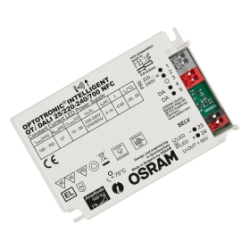 Osram 25W Optotronic 15-50V Programmable LED Driver