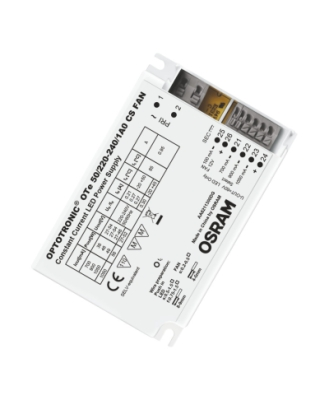 Osram 25W Optotronic 27-54V Programmable LED Driver