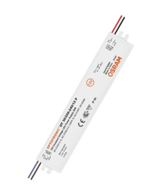 Osram 30W Optotronic 12.5V Programmable LED Driver