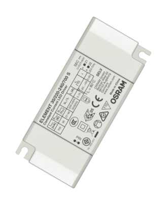 Osram 30W Optotronic 27-40V Programmable LED Driver