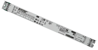 Osram 36 Watt Quicktronic T8 1-10 Volt Dimmable Single Ballast