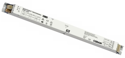 This is a ballast designed to run 40W lamps which is part of our control gear range
