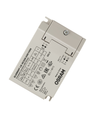 Osram 45W Optotronic 21-42V Programmable LED Driver
