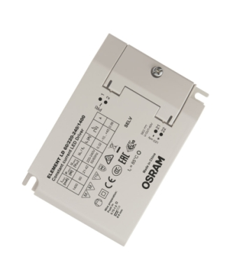 Osram 60W Optotronic 21-42V Programmable LED Driver