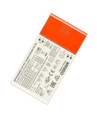 Osram 8W Optotronic 27-40V Programmable LED Driver