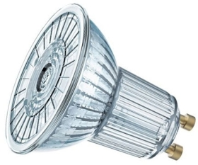 Osram GU10 4.3W Parathom Pro PAR16 Cool White (50W Alternative) 120Deg