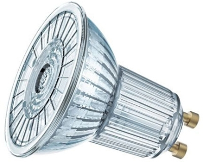 Osram GU10 6.1W Parathom Pro Very Warm White (High CRI) 927 (50W Alternative)