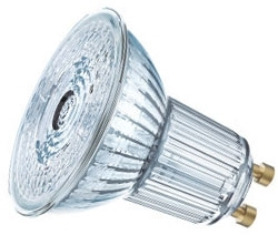 Osram GU10 Dimmable 3.1W Parathom Pro PAR16 Warm White (35W Alternative)