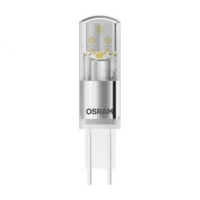 Osram Non Dimmable LED GY6.35 2.4W Very Warm White (30 Watt Alternative)