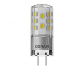 Osram Non Dimmable LED GY6.35 3.7W Very Warm White (35 Watt Alternative)