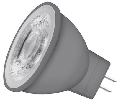 Osram Parathom Pro 2.6W Dimmable MR11 (20W Alternative) 36Deg Very Warm White