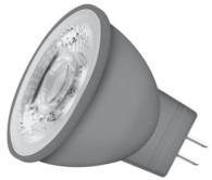 Osram Parathom Pro 3.3W Dimmable MR11 (20W Alternative) 36Deg Very Warm White