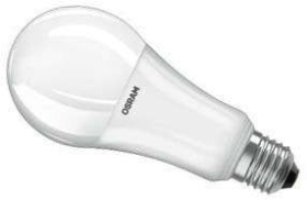 Osram Parathom Pro Dimmable 21W Frosted ES GLS (150W Alternative) Very Warm White