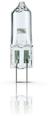 This is a 95W GZ9.5 Capsule bulb which can be used in domestic and commercial applications