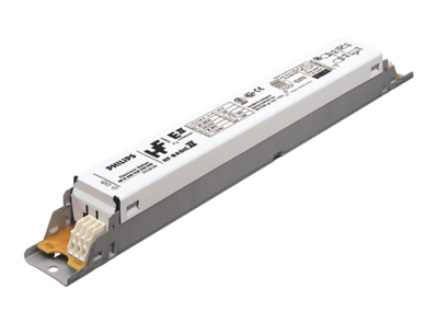 Philips Fluorescent HF-B Single/Twin 58 Watt TL-D Ballast