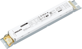 Philips Fluorescent HF-P Triple/Quad 18 Watt TL-D Ballast