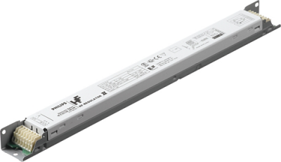 Philips Fluorescent Twin 49 Watt T5 1-10V Dimming HF-R