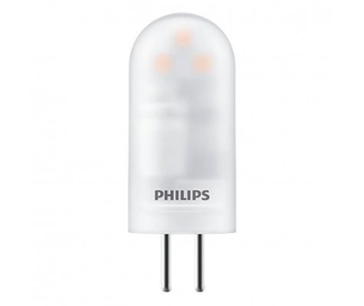 Philips Non Dimmable LED GY6.35 1.7W Very Warm White (20 Watt Alternative)